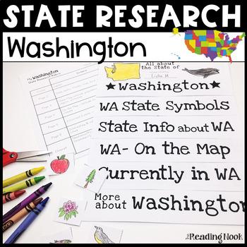 State Research - Washington