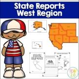 Western Region State Research Bundle