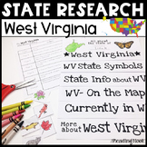 State Research - West Virginia