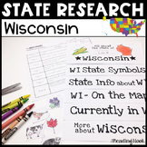 State Research - Wisconsin