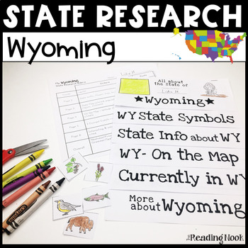 State Research - Wyoming