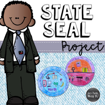 State Seal Project
