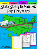 State Studies for Travelers