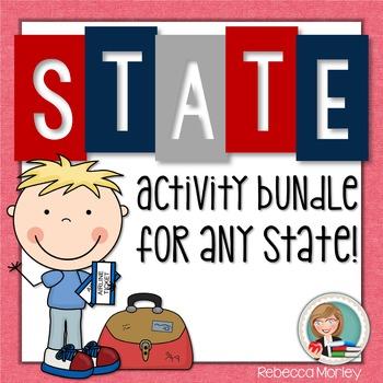 State Study Bundle