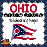 Ohio State Study Notebooking Pages