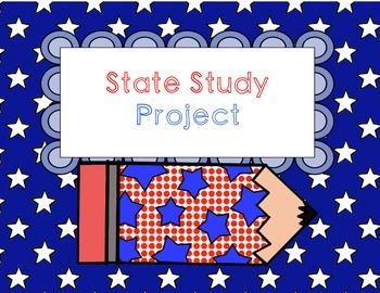 State Study Project Bundle