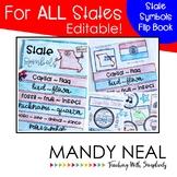 State Symbols Flip Book