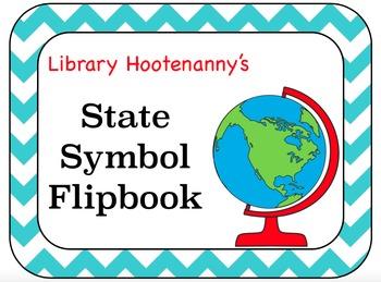 State Symbols Flipbook