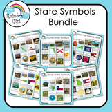 State Symbols Growing Bundle