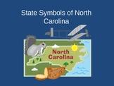State Symbols of North Carolina