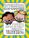 State Testing Adopt-A-Class Project & Ideas