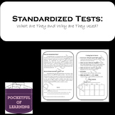 State Testing Brochre