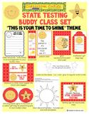 State Testing Buddy Class Set