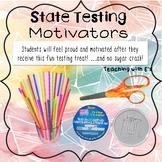 State Testing Motivators