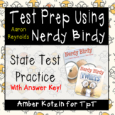 AIR State Testing Prep using Nerdy Birdy