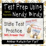 AIR State Testing Prep using Nerdy Birdy