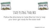 State Testing Trail Mix