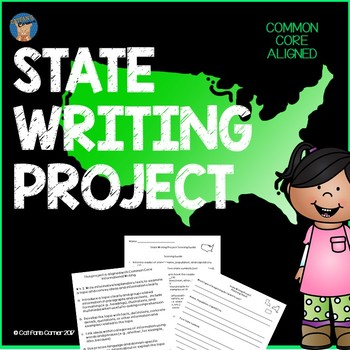 State Writing Project