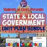 State and Local Government Unit Set