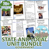 State and Local Government Unit Bundle (Government)