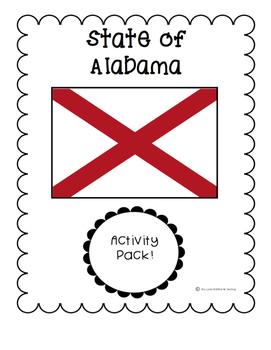 State of Alabama (Alabama State)