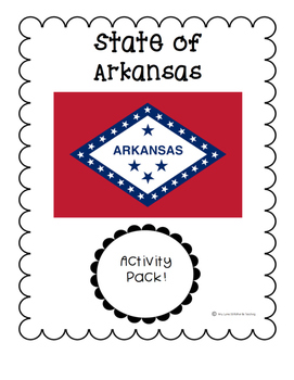 State of Arkansas (Arkansas State)