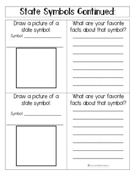 State of Colorado (Colorado State) Activity Pack