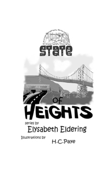 State of Heights, a Junior Geography Detective Squad (JGDS), 50-state mystery