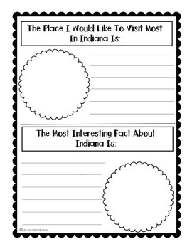 State of Indiana (Indiana State)