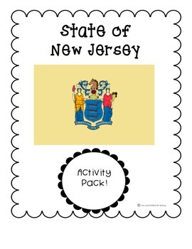 State of New Jersey (New Jersey State)