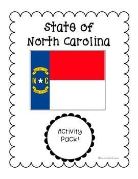 State of North Carolina (North Carolina State)