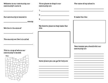 State of Ohio Community Brochure
