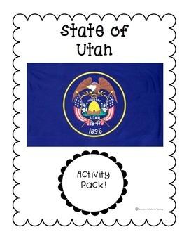 State of Utah (Utah State)
