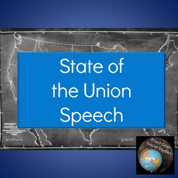 State of the Union Issues