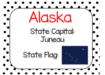 State of the Week Posters