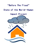 State of the World Human Impact Project