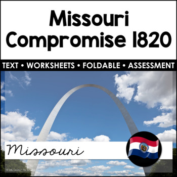 Statehood: The Missouri Compromise of 1820