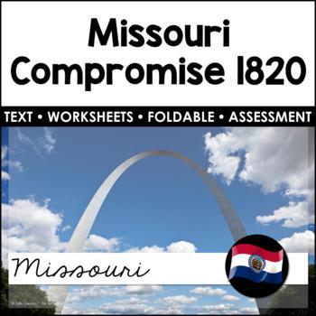 Statehood: The Missouri Compromise of 1820