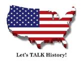 Texas Independence-Statehood, Florida Statehood
