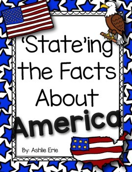 'State'ing the Facts About America