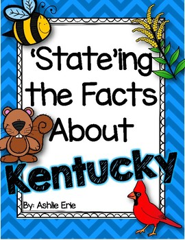 'State'ing the Facts About: Kentucky