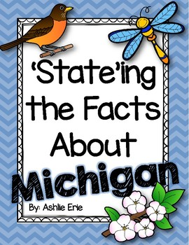 'State'ing the Facts About Michigan