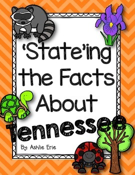 'State'ing the Facts About Tennessee