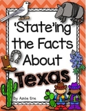 'State'ing the Facts About Texas
