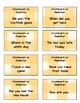 Statements and Questions Games