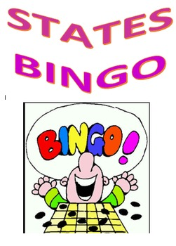 States Bingo