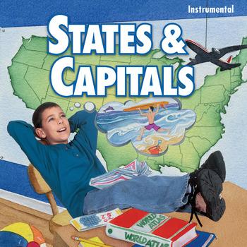 States & Capitals Instrumental