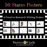 States Creative Research Writing Project