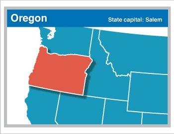 States Flash Cards   USA