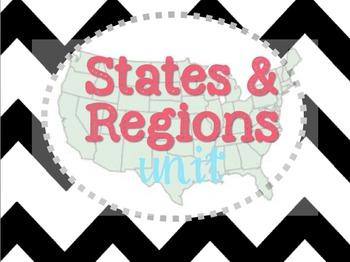 States & Regions Unit